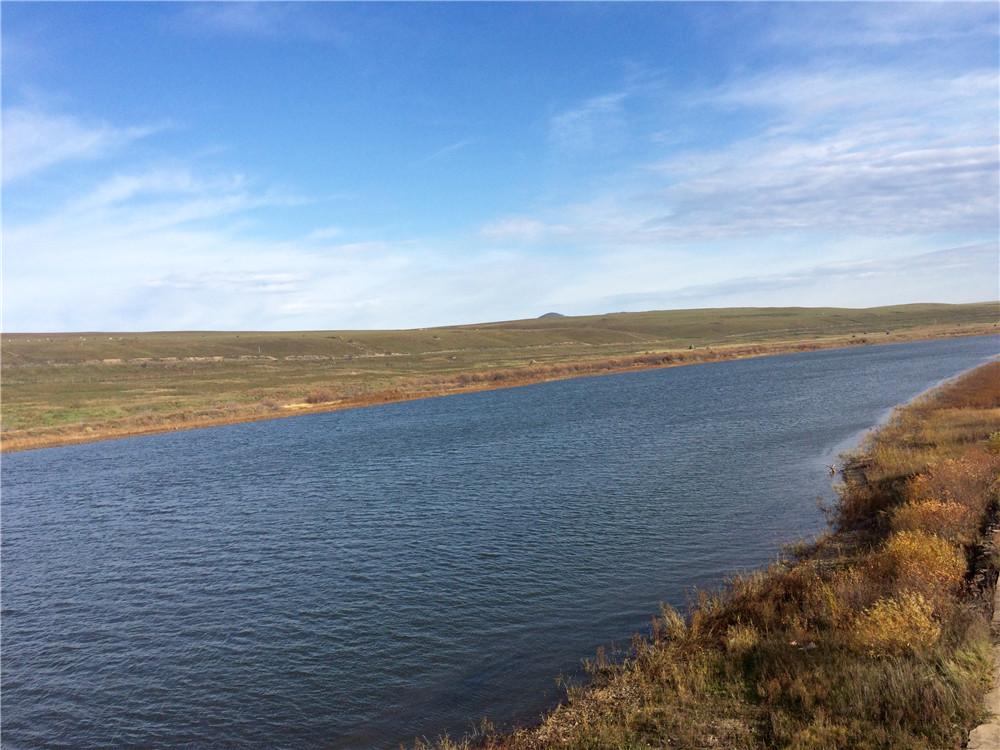 Ergune River